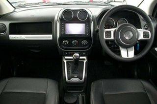 MK MY14 North Wagon 5dr SA 6sp 2.0i