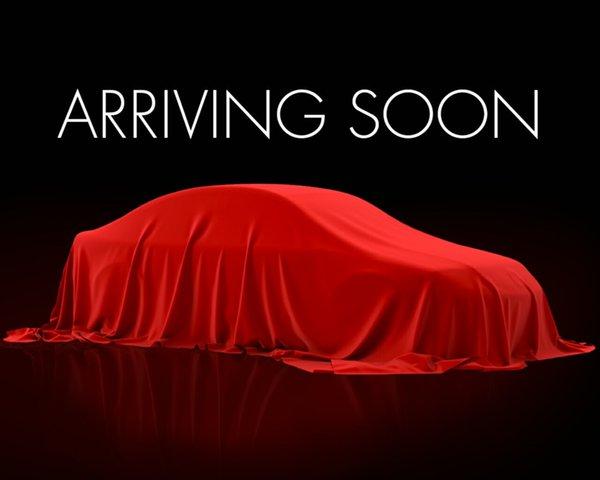 Used Mitsubishi Triton MN MY15 GLX, 2015 Mitsubishi Triton MN MY15 GLX White 4 Speed Sports Automatic Cab Chassis