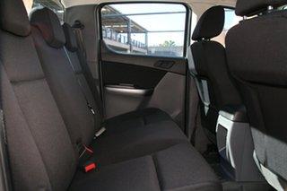 2018 Mazda BT-50 UR0YG1 XT 4x2 Hi-Rider Aluminium 6 Speed Sports Automatic Utility