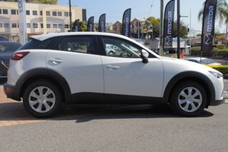 2018 Mazda CX-3 DK2W7A Neo SKYACTIV-Drive Ceramic 6 Speed Sports Automatic Wagon.