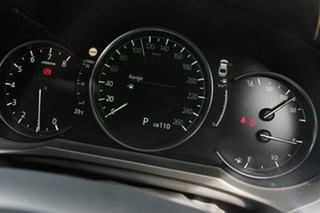 2019 Mazda 6 GL Atenza Machine Grey 6 Speed Automatic Sedan