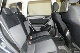 2013 Subaru Forester S4 MY13 2.0i AWD Grey 6 Speed Manual Wagon