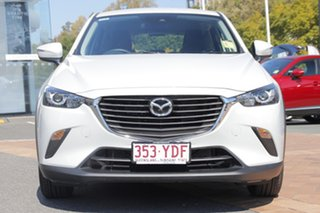 2018 Mazda CX-3 DK2W7A Neo SKYACTIV-Drive Ceramic 6 Speed Sports Automatic Wagon