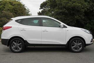 2013 Hyundai ix35 LM3 MY14 SE White 6 Speed Sports Automatic Wagon