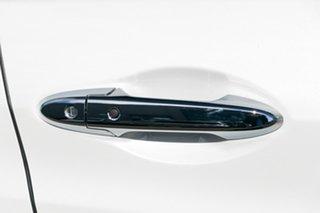 2018 Honda HR-V MY18 VTI-LX White Orchid 1 Speed Constant Variable Hatchback