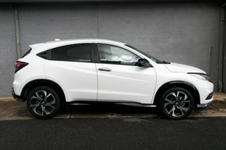 2018 Honda HR-V MY18 RS White Orchid 1 Speed Constant Variable Hatchback