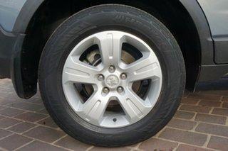 2011 Holden Captiva CG Series II 5 Grey 6 Speed Sports Automatic Wagon