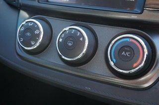 2014 Toyota RAV4 ZSA42R MY14 GX 2WD White 6 Speed Manual Wagon