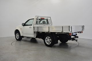 2013 Great Wall V240 K2 MY13 4x2 White 5 Speed Manual Cab Chassis