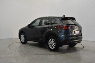 2013 Mazda CX-5 KE1071 MY13 Maxx SKYACTIV-Drive Sport Grey 6 Speed Sports Automatic Wagon