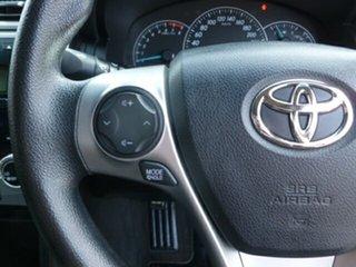 2014 Toyota Camry ASV50R Altise Grey 6 Speed Automatic Sedan