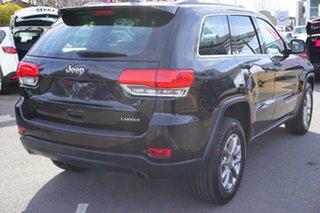 2015 Jeep Grand Cherokee WK MY15 Laredo 4x2 Black 8 Speed Sports Automatic Wagon