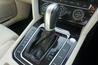2016 Volkswagen Passat 3C (B8) MY16 140TDI DSG Highline Blue 6 Speed Sports Automatic Dual Clutch