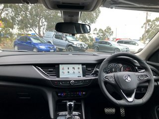 2018 Holden Commodore ZB MY18 RS-V Sportwagon AWD Summit White 9 Speed Sports Automatic Wagon