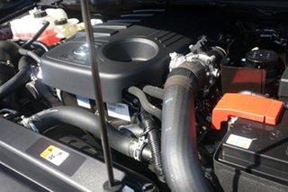 2018 Mazda BT-50 UR0YG1 XTR Deep Crystal Blue 6 Speed Sports Automatic Utility
