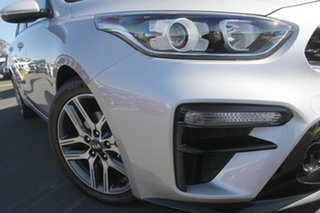 2019 Kia Cerato BD MY19 Sport+ Silky Silver 6 Speed Sports Automatic Sedan.