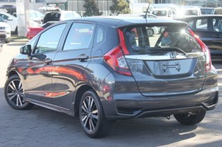 2020 Honda Jazz GF MY21 VTi-L Modern Steel 1 Speed Constant Variable Hatchback.