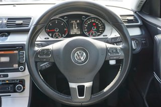 2011 Volkswagen Passat Type 3C MY11 125TDI DSG Highline Grey 6 Speed Sports Automatic Dual Clutch