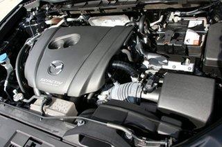2013 Mazda CX-5 KE1031 MY14 Grand Touring SKYACTIV-Drive AWD Black 6 Speed Sports Automatic Wagon
