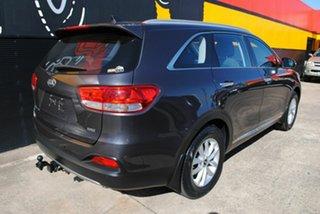 2015 Kia Sorento UM MY15 Si AWD Platinum Graphite 6 Speed Sports Automatic Wagon.