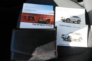 2015 Kia Sorento UM MY15 Si AWD Platinum Graphite 6 Speed Sports Automatic Wagon