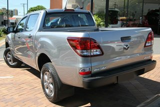 2020 Mazda BT-50 UR0YG1 XT Ingot Silver 6 Speed Sports Automatic Utility.