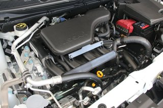 2018 Nissan Qashqai J11 Series 2 ST-L X-tronic Snow Storm 1 Speed Constant Variable Wagon