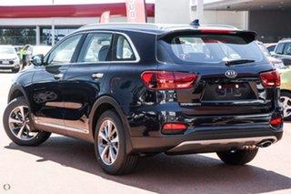 2019 Kia Sorento UM MY19 Sport AWD Gravity Blue 8 Speed Sports Automatic Wagon