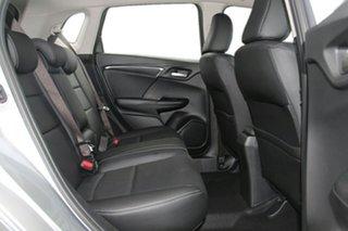 2020 Honda Jazz GF MY21 VTi-L Lunar Silver 1 Speed Constant Variable Hatchback