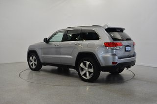 2013 Jeep Grand Cherokee WK MY2014 Limited Billet 8 Speed Sports Automatic Wagon