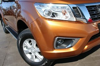 2018 Nissan Navara D23 S3 ST Hornet Gold 7 Speed Sports Automatic Utility.