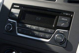 2019 Nissan Navara D23 S3 RX 4x2 Brilliant Silver 6 Speed Manual Cab Chassis