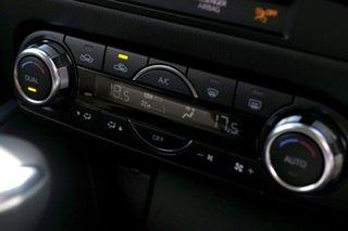 2020 Mazda CX-5 KF2W7A Maxx SKYACTIV-Drive FWD Sport Titanium Flash 6 Speed Sports Automatic Wagon