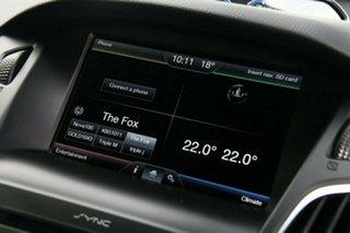 LZ RS Hatchback 5dr Man 6sp AWD 2.3T