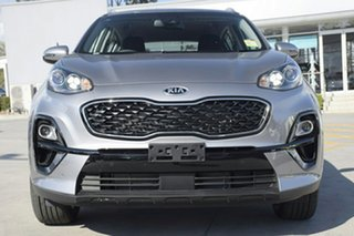 2019 Kia Sportage QL MY19 Si 2WD Premium Steel Grey 6 Speed Sports Automatic Wagon