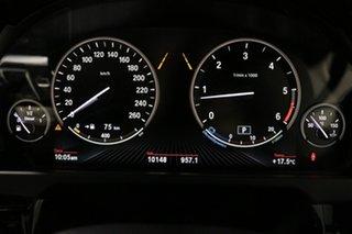 2016 BMW X5 F15 MY16 xDrive 30D Black 8 Speed Automatic Wagon
