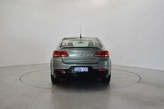 2015 Holden Commodore VF MY15 SS Storm Green 6 Speed Sports Automatic Sedan