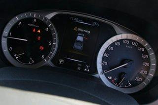 2018 Nissan Navara D23 S3 ST Hornet Gold 7 Speed Sports Automatic Utility