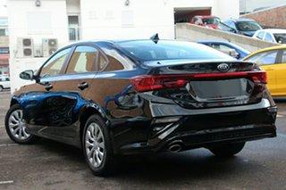 2021 Kia Cerato BD MY21 S Cr5 6 Speed Sports Automatic Sedan.