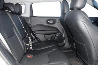 2018 Jeep Compass M6 MY18 Limited Minimal Grey 9 Speed Automatic Wagon