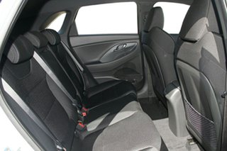 2018 Hyundai i30 PDe MY18 N Performance Clean Slate 6 Speed Manual Hatchback