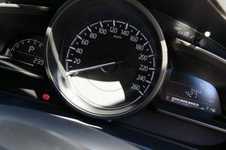 2018 Mazda 3 BN5478 Maxx SKYACTIV-Drive Sport Machine Grey 6 Speed Sports Automatic Hatchback