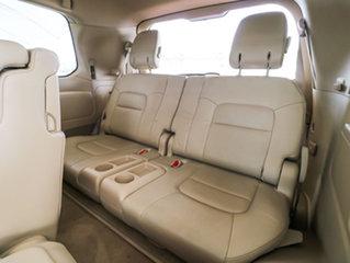 2012 Toyota Landcruiser VDJ200R MY12 Sahara (4x4) White 6 Speed Automatic Wagon