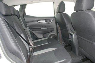 2020 Nissan Qashqai J11 Series 3 MY20 ST Platinum 6 Speed Manual Wagon