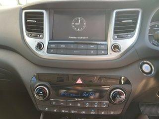 2017 Hyundai Tucson TLe MY17 Highlander AWD Ara Blue 6 Speed Sports Automatic Wagon