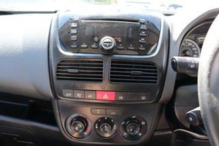 2014 Fiat Doblo 263 Low Roof SWB White 6 Speed Manual Van