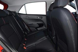 2019 Kia Picanto JA MY19 GT-Line Titanium Silver 4 Speed Automatic Hatchback