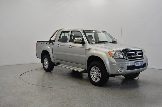 Used ZX Auto Grand Tiger  (4x4), 2014 ZX Auto Grand Tiger (4x4) Silver Grey 5 Speed Manual Utility