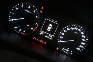2015 Hyundai Sonata LF Elite White 6 Speed Sports Automatic Sedan