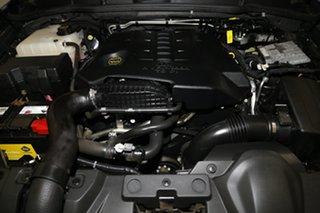 2012 Ford Territory SZ TS Seq Sport Shift Blue 6 Speed Sports Automatic Wagon